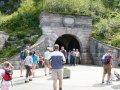 tunel k orlímu hnízdu